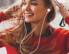 AKG słuchawki słuchawki dokanałowe