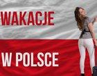 na wakacje Polska wakacje w Polsce