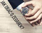 Jak zadbać o zegarek? Nasze porady