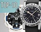 Dobry zegarek dla mężczyzny. Co kupić? (TOP10, wakacje 2016)